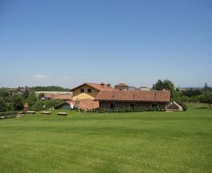 Ristrutturazione completa villa Baratta