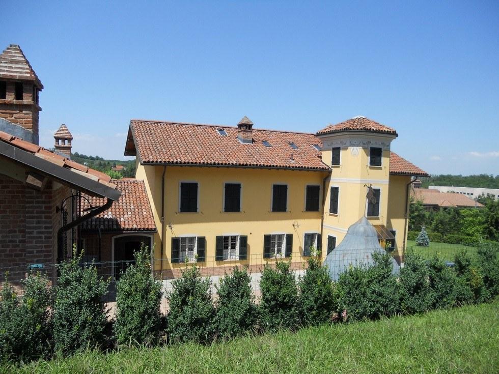 Villa Baratta