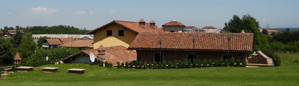 Impresa edile per ville Alessandria, Asti, Piemonte