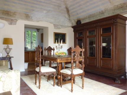 Restauro ambienti interni