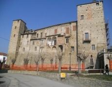 Restauro del Castello di Monastero Bormida